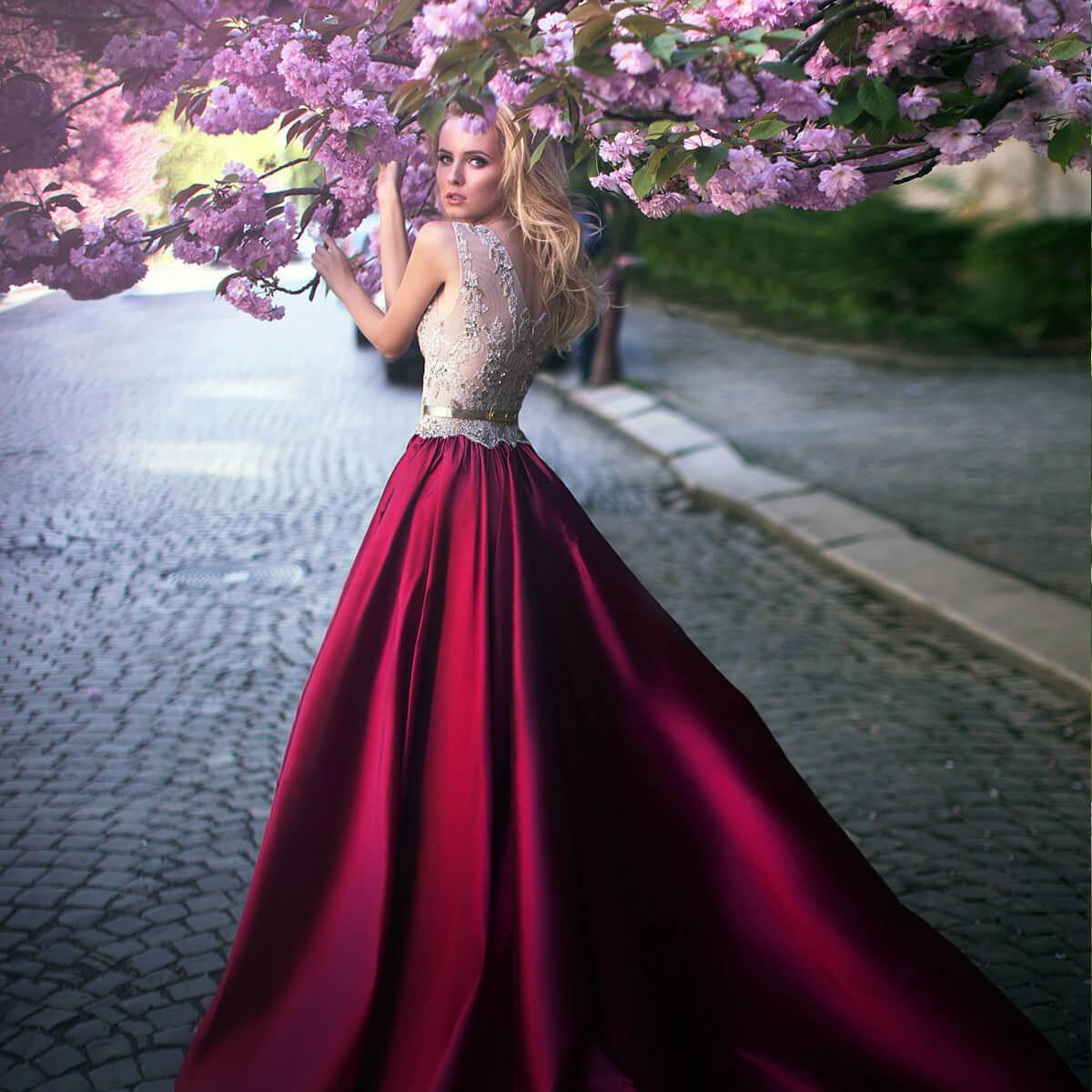 22d6b5f7d5e Коллекции свадебных платьев Посмотреть · Вечерние платья от салона Dress Me  в Киеве
