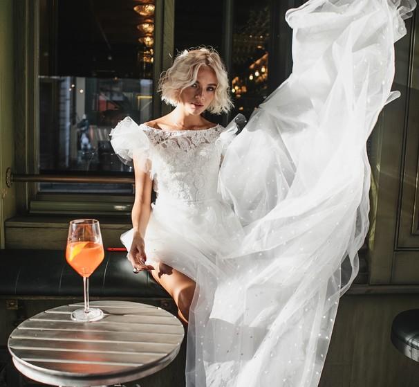Почему стоит покупать свадебное платьев в салоне, а не где-то там… ?