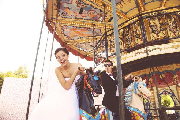Идеи для тематических свадеб