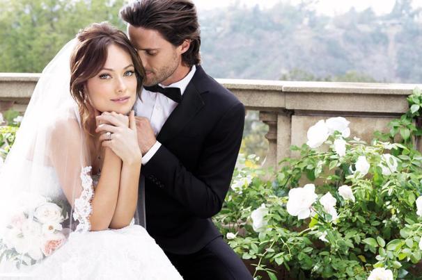 Опровергаем свадебные приметы (часть 1)