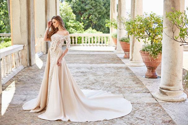 Украинские свадебные платья - новый виток во всемирной свадебной индустрии!