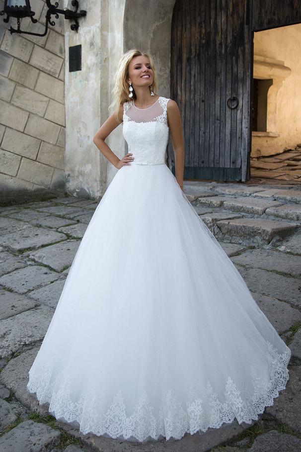 Свадебные платья - как выбрать свой стиль