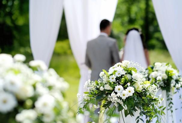 Свадьба от А до Я (Часть 1)