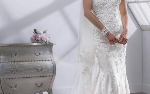 """Свадебные платья """"под заказ"""" в свадебном салоне Dress Me в Киеве"""