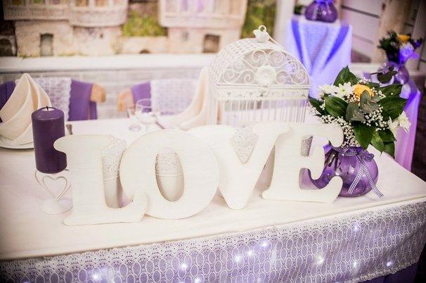 Свадьба в стиле прованс: основы стиля и идеи для вдохновения (часть 3)