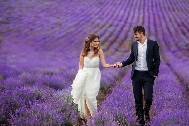 Свадьба в стиле прованс: основы стиля и идеи для вдохновения (часть 1)
