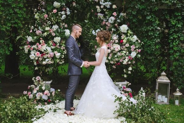 Свадьба от А до Я (Часть 2)