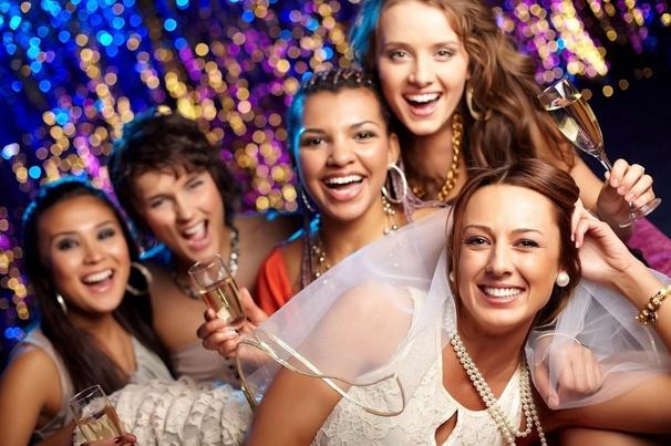 Девичник перед свадьбой: идеи проведения по мотивам древнерусских обрядов