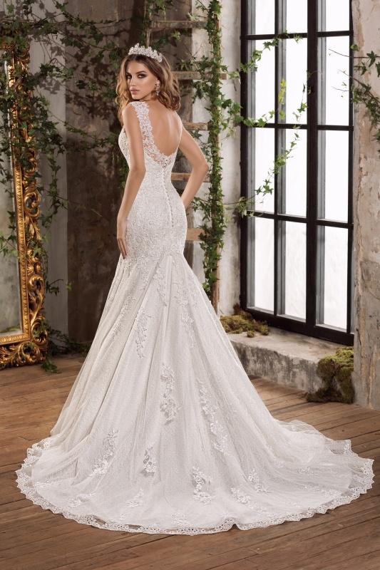 Свадебное платье 15319