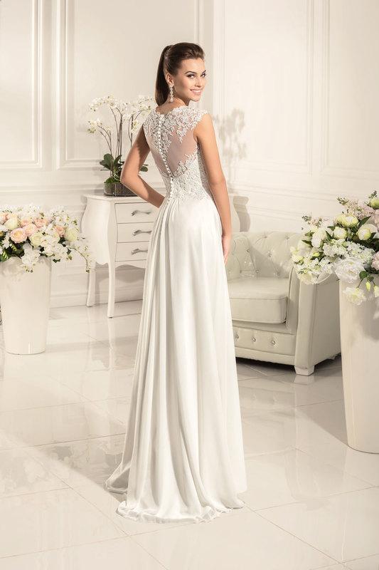 Свадебное платье 14602