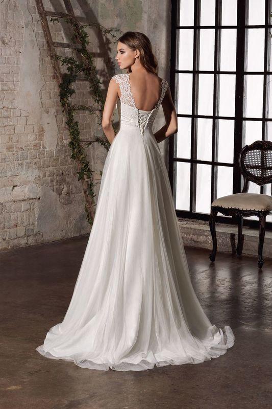 Свадебное платье 15317