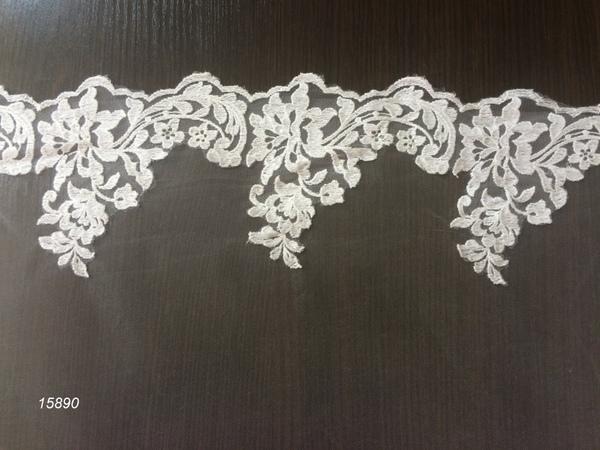 Свадебный аксессуар 15890LD