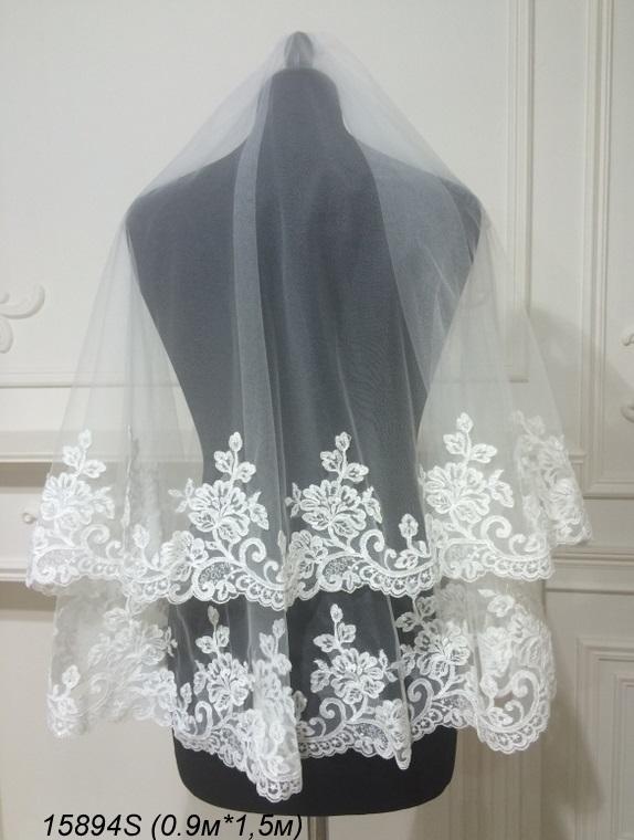 Свадебный аксессуар 15894S