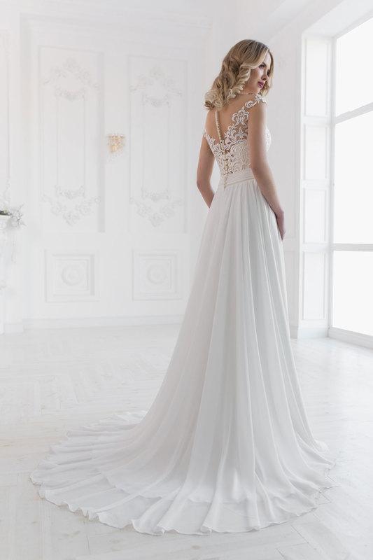 Свадебное платье Deena