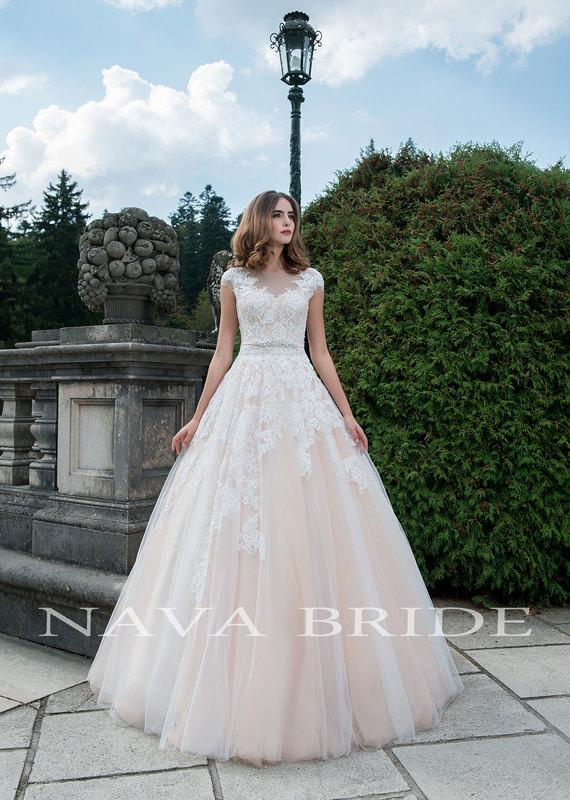 Свадебное платье Pamela