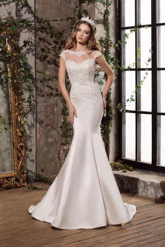 Свадебное платье 15304